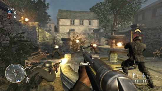 Download Call of duty 1